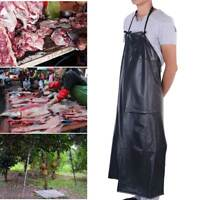 Waterproof Apron for Dishwashing Lab Work Butcher Dog Grooming Cleaning Fish USA