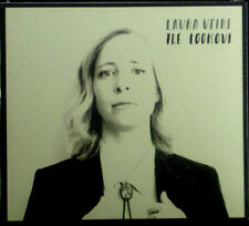 Laura Veirs - The Lookout CD