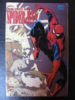 Marvel Comics: The Very Best of Spider-Man