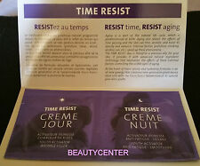 2X YonKa Time Resist Creme Jour, & Nuit sample