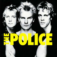 The Police & Sting - Live Concert LIST - Synchronicity - Brand New Day - 44/876