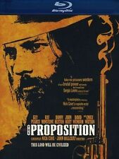 THE PROPOSITION (Guy Pearce)  -  Blu Ray - Sealed Region free for UK