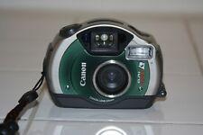 Canon Elph Sport Aps Point & Shoot Film Camera