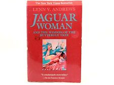 Jaguar Woman: And the Wisdom of the Butterfly Tree, Lynn V. Andrews