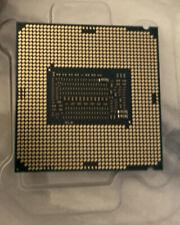 Used Intel Core i7-9700 4.7 GHz LGA1151 Desktop Processor