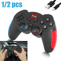 Pro Wireless Controller Gamepad Joypad Joystick Remote For Nintendo Switch/Lite