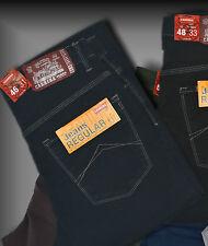 Pantalone velluto a costine Stretch Carrera Mis.dalla 46 alla 58 Polvere 58