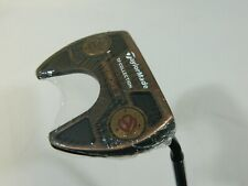 """New Taylormade TP Collection Ardmore 3 #6 Black Copper 34"""" Putter 34 Slant Neck"""