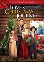 LOVE'S CHRISTMAS JOURNEY NEW DVD