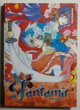 Fantamir T.1 - Seo Eun-Jin - Gochawon manga VF