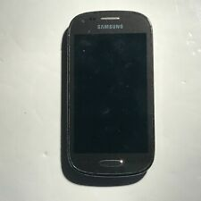 MetroPCS Samsung Galaxy Light SGH-T399 Smart Android Phone NO POWER Hairline