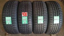 4 pneumatici 225 55 17 101V roadstone M+S TERMICHE  DOT 3108  [cod.108]