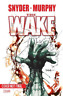 SCOTT SNYDER-THE WAKE (US IMPORT) BOOK NEW