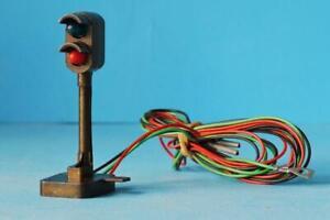 NEW HORNBY R406 COLOURED LIGHT SIGNAL R406-P002 TRAFFIC LIGHT