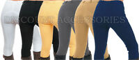 AVON EQUINE LADIES WOMEN HORSE RIDING SOFT STRETCHY JODHPURS JODS JODPHURS