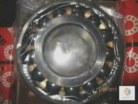 Double Row Angular Contact Bearing 95x200x77.8 mm FAG 3319 M