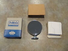 NOS 1962-1966 Ford Accessory Door Mirror.. OEM Ford