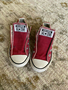 childrens converse size 11