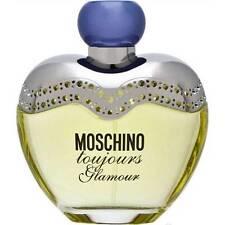 MOSCHINO TOUJOURS GLAMOUR 100ml EDT WOMEN PERFUME by MOSCHINO