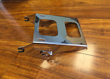 USED Detachable Two-Up Tour Pack Pak Mounting Rack for 2014+ Harley Davidson