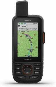 Garmin 010-N1199-10 Worldwide GPSMAP 64S Refurbished