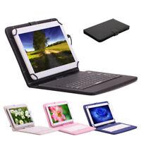 """iRULU Tablet PC X1Plus 10.1"""" Google Android 5.1 Quad Core BT 1GB/8GB w/Keyboard"""