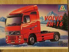 Italeri 733 Volvo FH-16 1:24