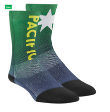 Reebok Crossfit Pacific Australia 2017 Invitational Games Socks MULT SIZES NWT