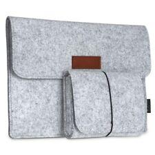 12 / 11 pulgadas MacBook Sleeve Funda Ultrabook Funda con Bolsa para Ratón NUEVA