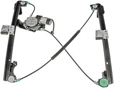 FITS 02-05 LAND ROVER FREELANDER PASSENGER FRONT WINDOW REGULATOR MOTOR ASSEMBLY