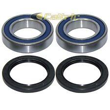 Right Rear Wheel Ball Bearings Seals Kit Fits SUZUKI LT-Z400 QuadSport 2003-2007