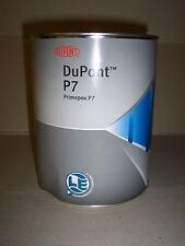 Dupont 2k Epoxi Blanco primario rellenador P7 4 Litro primpox Bare Metal sincera