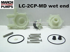 March LC-2CP-MD wet end kit Cruisair PML250 PML250C