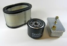 Onan Genuine Factory Tune Up Filter Kit For RV Diesel Generator HDKAJ HDKAH A-L