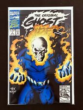 THE ORIGINAL GHOST RIDER #1 MARVEL COMICS 1992 NM+