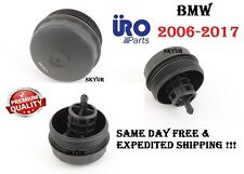 06-17 BMW  E88 F22 E90 F30 F80 F31 F34 E60 F07 Engine Oil Filter Cover Cap URO