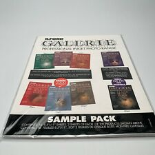 Ilford Gallery Sample Pack