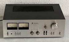 Technics SU 7300 Stereo Verstärker