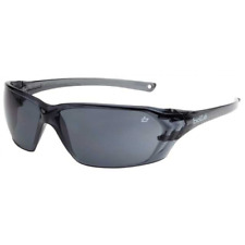 Bolle Eyewear PRISM Protective Safety Sunglasses w/ Smoke Lenses 40058