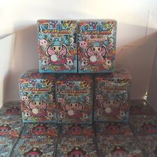 tokidoki sea punk frenzies  single blind box x5