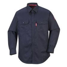 Camisas de vestir de hombre azul talla M