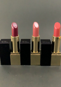 Estee Lauder lipstick FULL SIZE 0.12oz Unbox Pick Your Shade