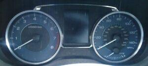 Speedometer Cluster MPH Premium Fits 15 XV CROSSTREK 317932