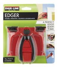 Shur-Line 5 in. W Paint Edger For Flat Surfaces