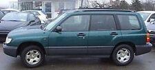 Gebrauchtteil Subaru Forester SF Baujahr 1998-2000 Federbein hinten links