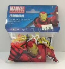 Ironman silly bandz 20 pack