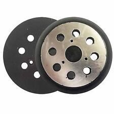 "5"" Sander Pad Hook and Loop Dewalt  Porter Cable  Black & Decker 151281-08 RSP26"