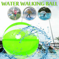 Walk Water Walking Zorb Inflatable Ball Roll Ball Dance Ball Tizip Zipper 1.5M