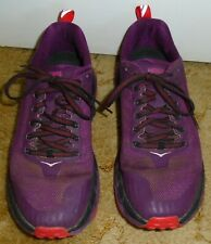HOKA ONE ONE W CHALLENGER ATR 5 Women's size 7.5 RUNNING TRAIL (Sweet Shoes)