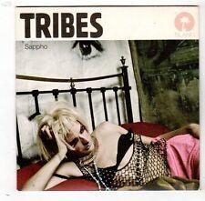 (FW870) Tribes, Sappho - 2011 DJ CD